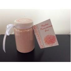 Гималайская  розовая  соль для ванны фракция 2-5мм    450 гр