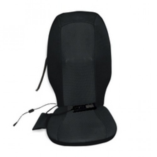 Роликовая массажная накидка шиацу BM-HT020