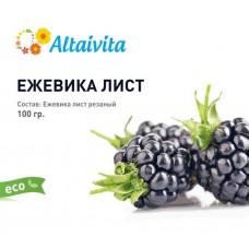 Ежевика (лист) (100г)
