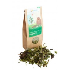 """Травяной чай """"Бодрость"""" (70г)"""