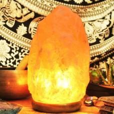 """Соляная лампа """" Скала"""" 5-7 кг"""