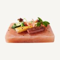 Соляная доска для приготовления еды