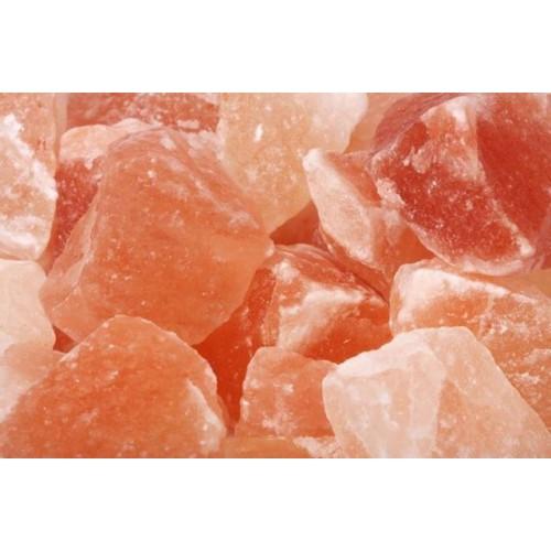 Кристалы из гималайской соли