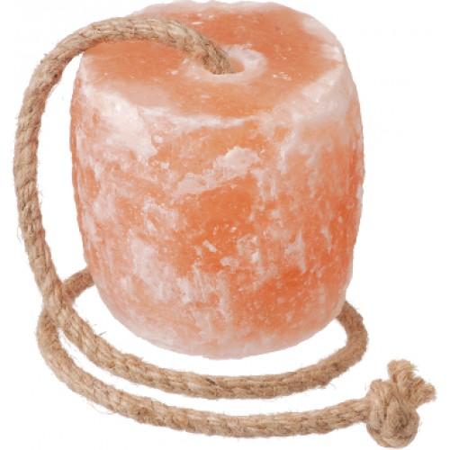 Лизунец - камень из соли
